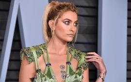 Law Officials Confirm Paris Jackson Was Taken By Ambulance For Mental Health Evaluation For Suicide Attempt, Report Says