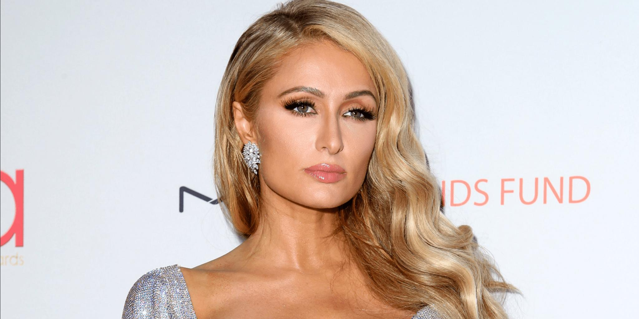 Paris Hilton Is Not On Dating Apps -- The Heiress Would Like To Own One!