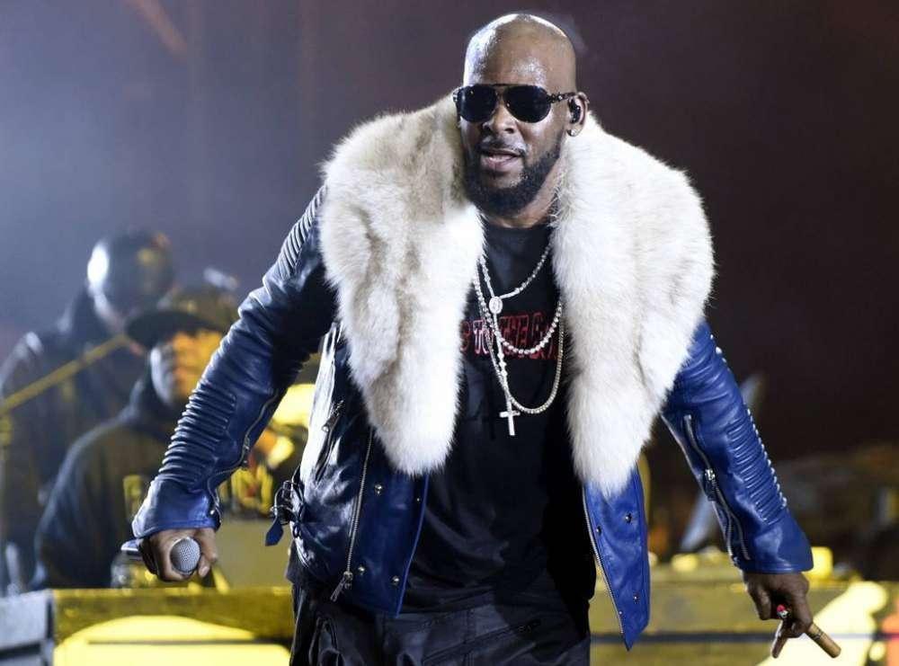 Attorney Gloria Allred Claims A Third Tape Depicting R. Kelly Has Been Revealed