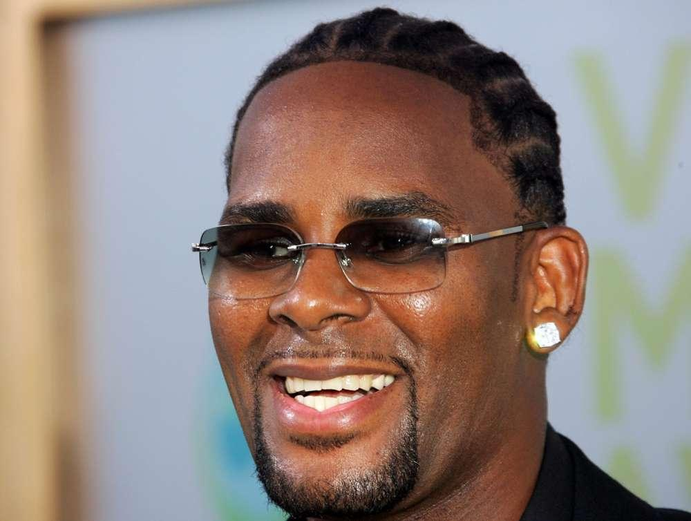 R. Kelly Has Only $350,000 Following His Second Round Of Criminal Charges