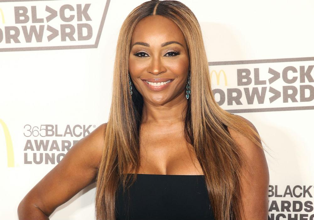 RHOA Fans Slam Cynthia Bailey Over 'Insensitive' Remarks About Cancer