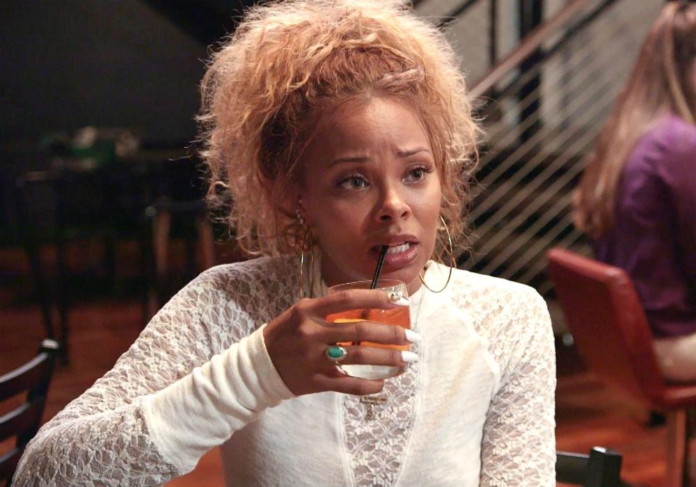 RHOA Stars Slam Newlywed Eva Marcille Over Financial Woes As She Opens Up About Being Abused