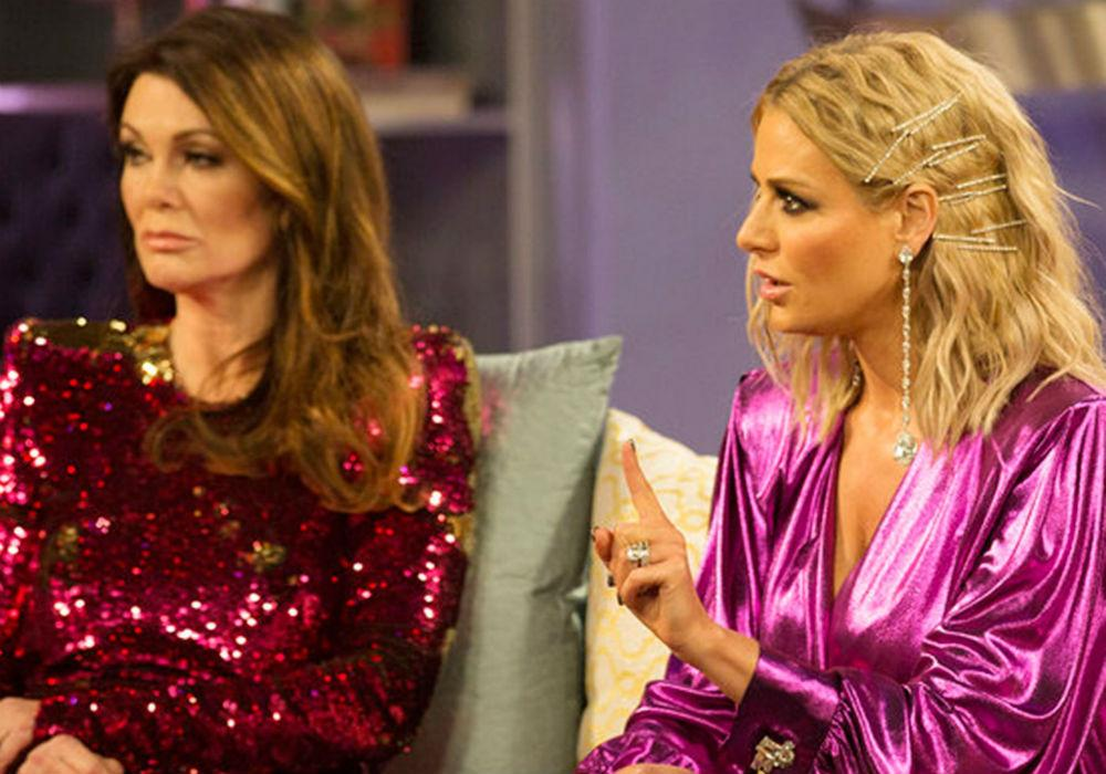 RHOBH Star Lisa Vanderpump Reveals Whether Or Not She Will Attend The Season 9 Reunion