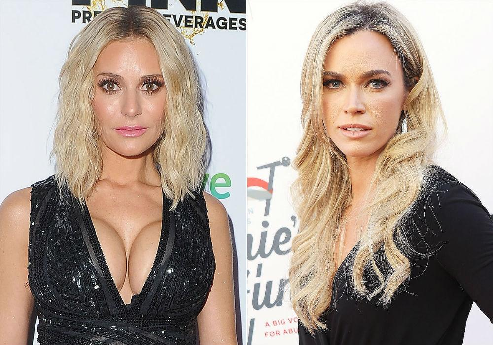 RHOBH Star Teddi Mellencamp Finally Admits Her 'Hands Aren't Clean' When It Comes To Puppygate