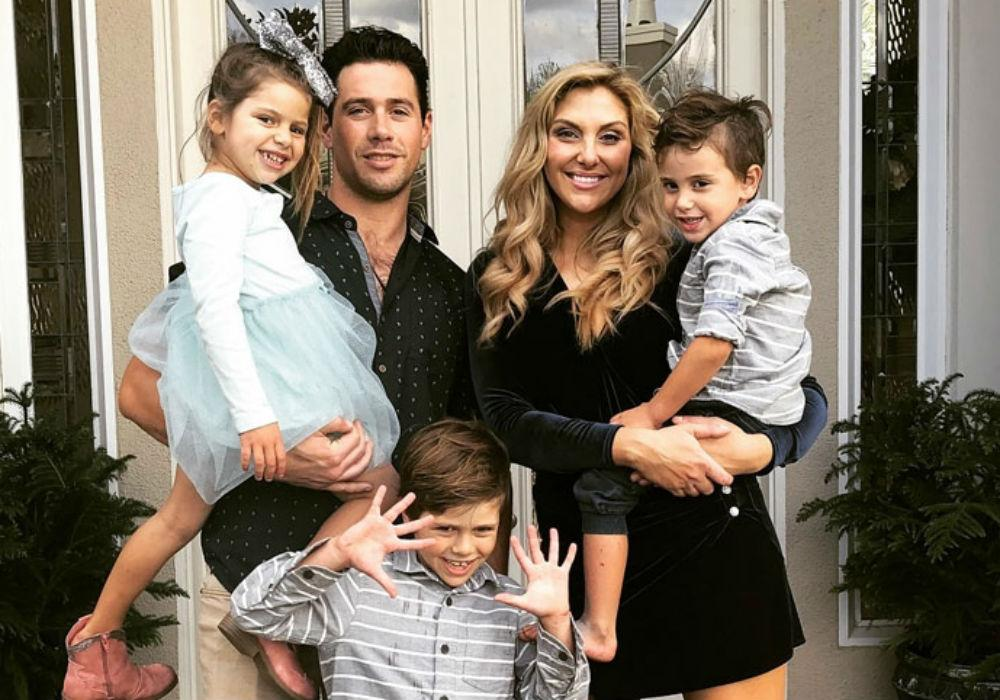 RHOC Star Gina Kirschenheiter Breaks Down What Is Really At The Root Of Her Divorce From Matt