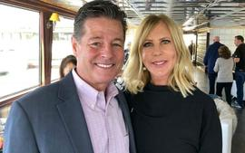 RHOC Vicki Gunvalson Shouts Out Steve Lodge For Reportedly Saving Her Job