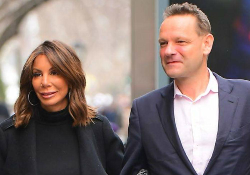 RHONJ Danielle Staub's Daughters Reportedly Talked Some Sense Into Her About Quickie Wedding