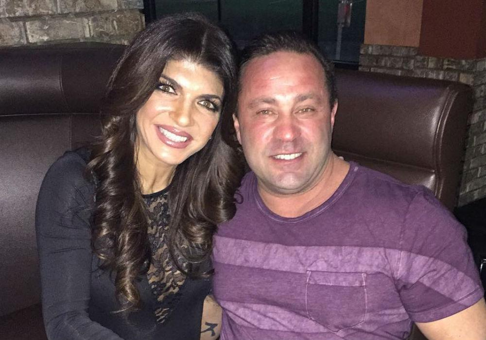 RHONJ Teresa Giudice Has Already Told Joe That She Wants A Divorce, Does He Know About Her Boy Toy Blake?