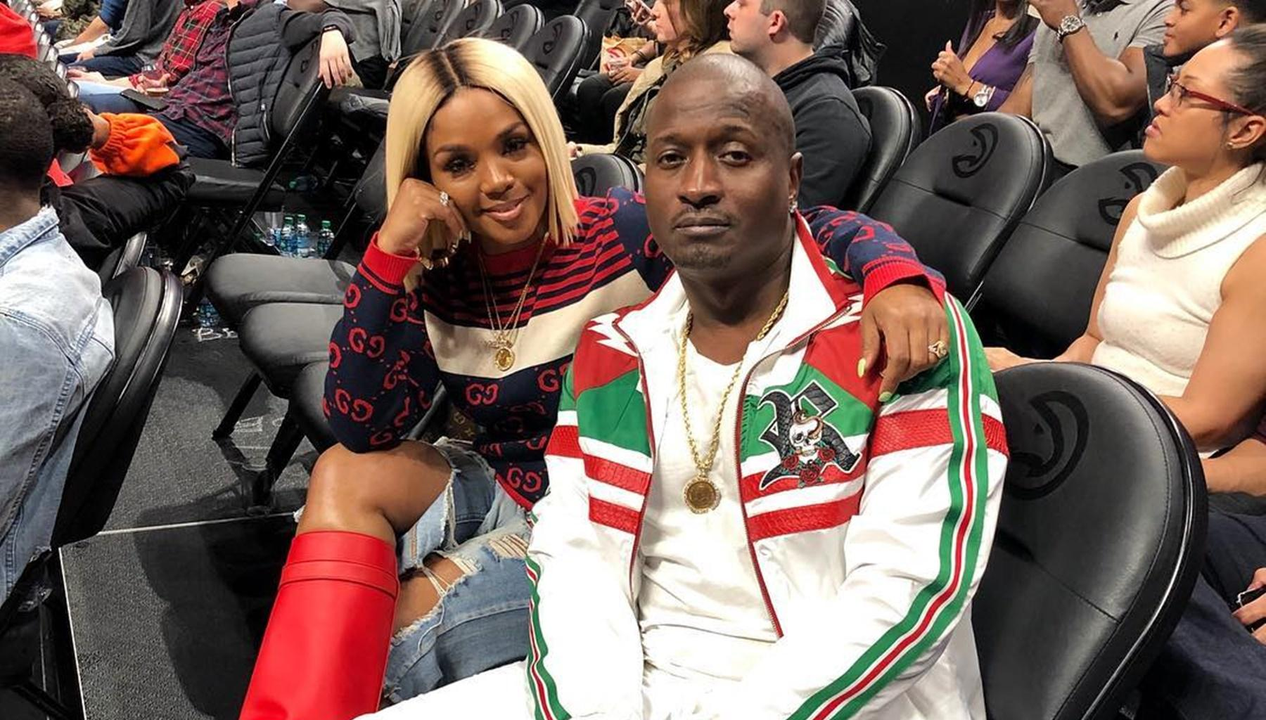 Is Rasheeda Frost A Hypocrite? Kirk's Wife Admits To Cheating On Him SEVERAL Times In Shocking 'Love & Hip Hop: Atlanta' Video