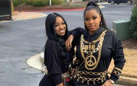 Reginae Carter Breaks Fans' Hearts With A Photo That Triggers Memories - Here It Is