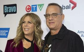 Rita Wilson Depicts Her Breast Cancer Battle In New Music Video 'Throw Me a Party' – Watch It Here