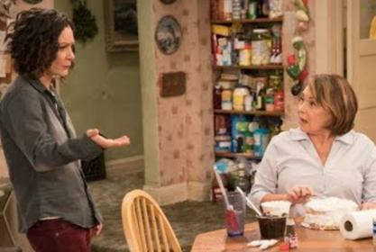 """Roseanne Barr Says Sara Gilbert """"Destroyed"""" 'Roseanne' Reboot After 'The Conners'  Is Renewed For Season 2"""