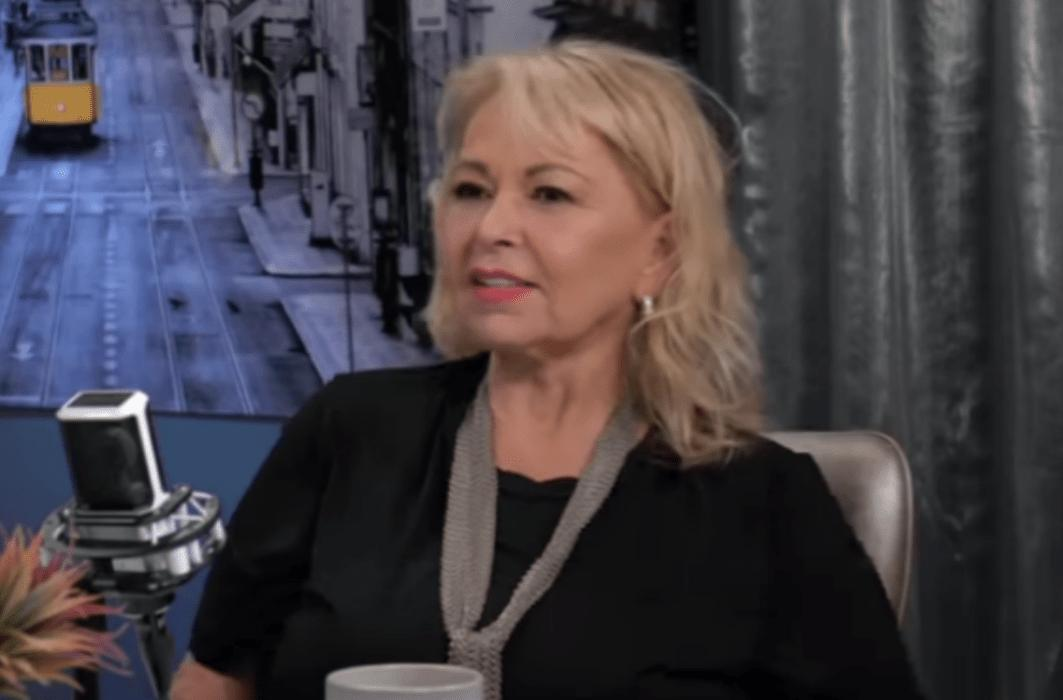 Roseanne Barr Is Candace Owens First Guest On New YouTube Show, Watch Video