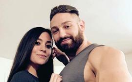 Jersey Shore Alum Sammi 'Sweetheart' Giancola Is Engaged To Boyfriend Christian Biscardithis