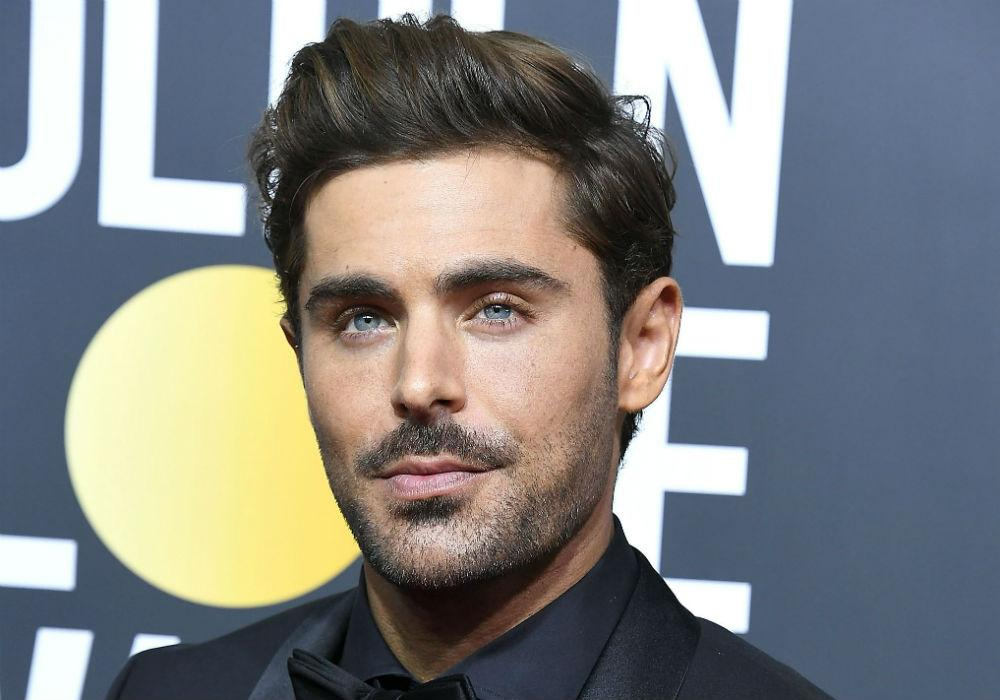 Selena Who? Zac Efron Is Reportedly Dating This Olympic Swimmer