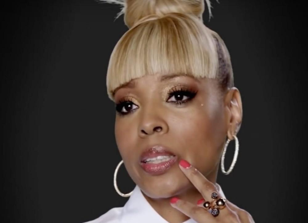 Stephanie 'Sparkle' Edwards On R. Kelly Interview — 'Not His Best Acting'