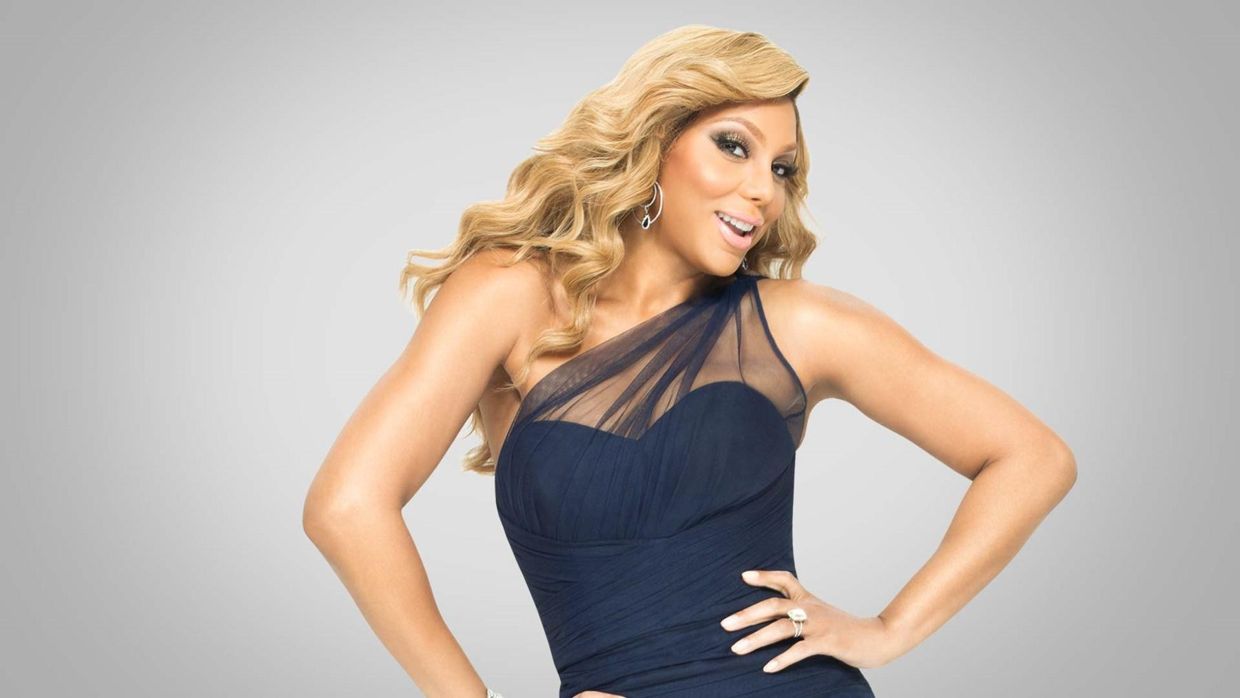 Tamar Braxton Redoes Her Birthday: 'You Have The Power To Turn The Energy Anyway You Want' - Watch Her Video