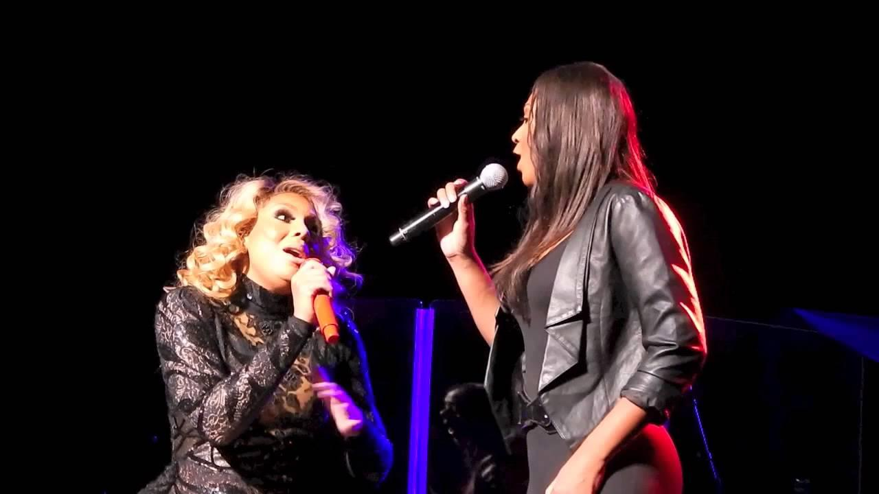 Tamar Braxton Says Sorry To Trina Braxton After Slamming Her Engagement Via Instagram Live