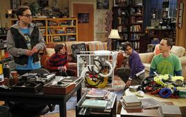 CBS Announces Series Finale Date For 'The Big Bang Theory' Star Johnny Galecki Has Emotional Reaction