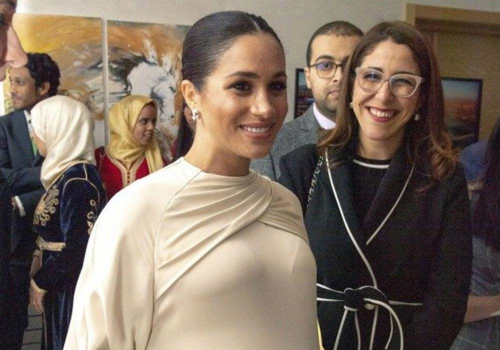 The Rumors Meghan Markle Is 'Duchess Difficult' Are Probably True Claims Royal Insider