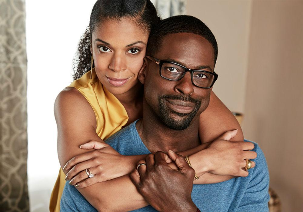 This Is Us Producers Open Up About Randall And Beth's Future