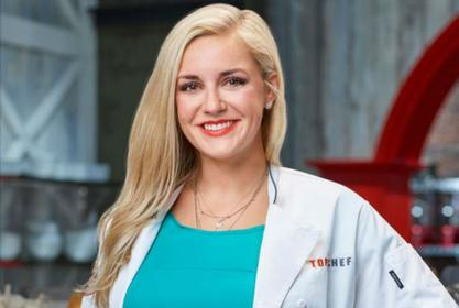 Top Chef Season 16 Winner Kelsey Barnard Clark Reveals What She Plans On Doing With That $125,000 Prize