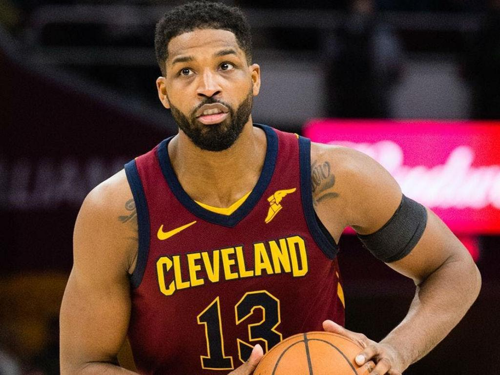 Tristan Thompson Heckled During Cavs Game As LA Fans Chant Khloe After His Cheating Scandal With Jordyn Woods