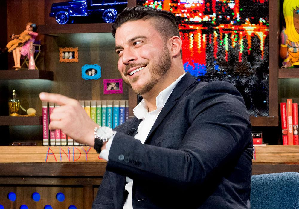 Vanderpump Rules Star Jax Taylor Claims The Cast Doesn't Really Work At SUR