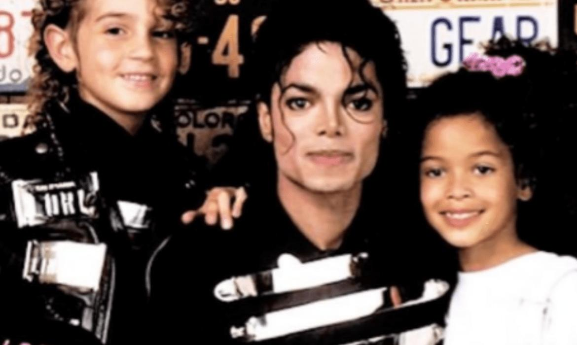 Michael Jackson's Niece Brandi Says She Dated 'Leaving Neverland's' Wade Robson During Time Period He Alleges He Was Abused, Listen To Full Interview