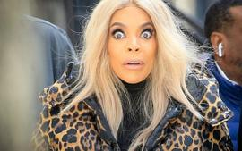 Bert Girgorie Who Was Married To Wendy Williams In The 90s Spills All About Her Drug Addiction That She Hid During Their Marriage