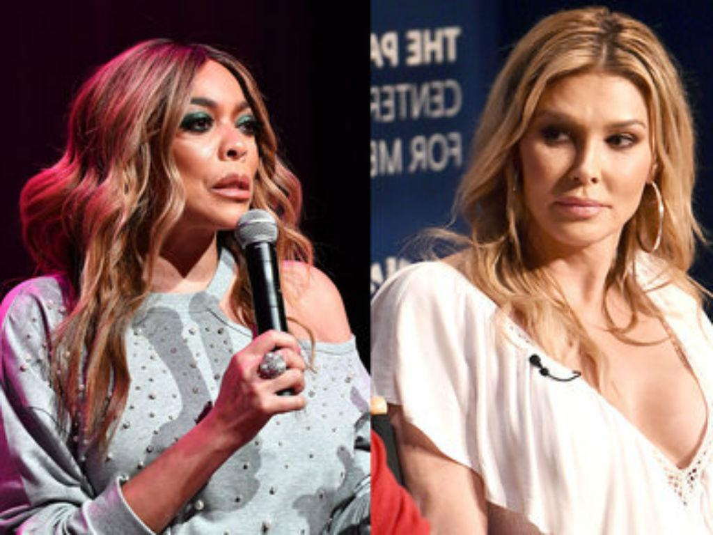 """Former RHOBH Star Brandi Glanville Shades Wendy Williams Amid Alcohol Issues Because """"Everyone Knew For Years"""""""