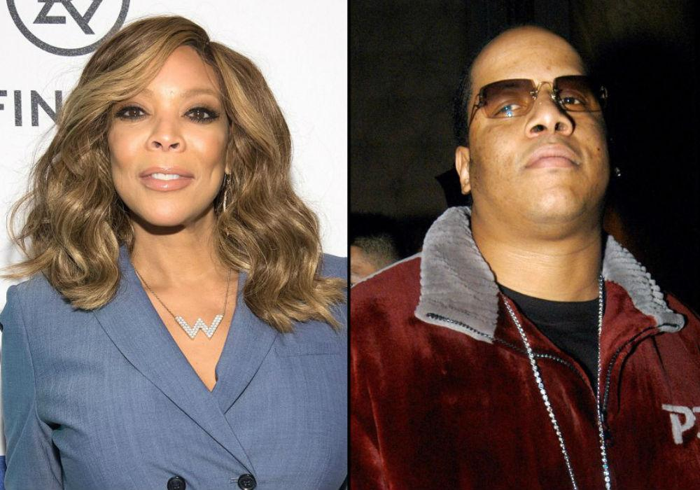 Wendy Williams' Husband Kevin Hunter's Mistress Reportedly Had Two Abortions Prior To Them Welcoming Their New Baby