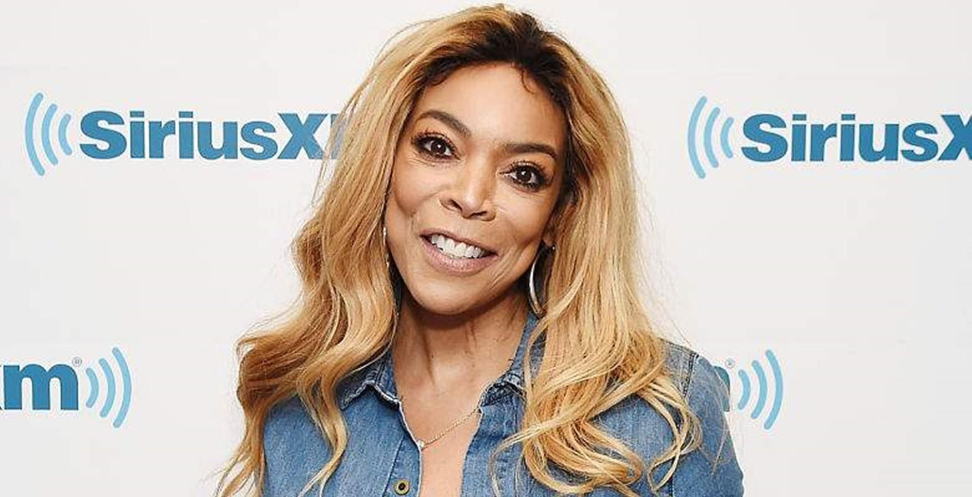 Wendy Williams Admits The Past Week Has Been Difficult After Her Husband Kevin Hunter Reportedly Welcomed A Baby With His Mistress, Sharina Hudson