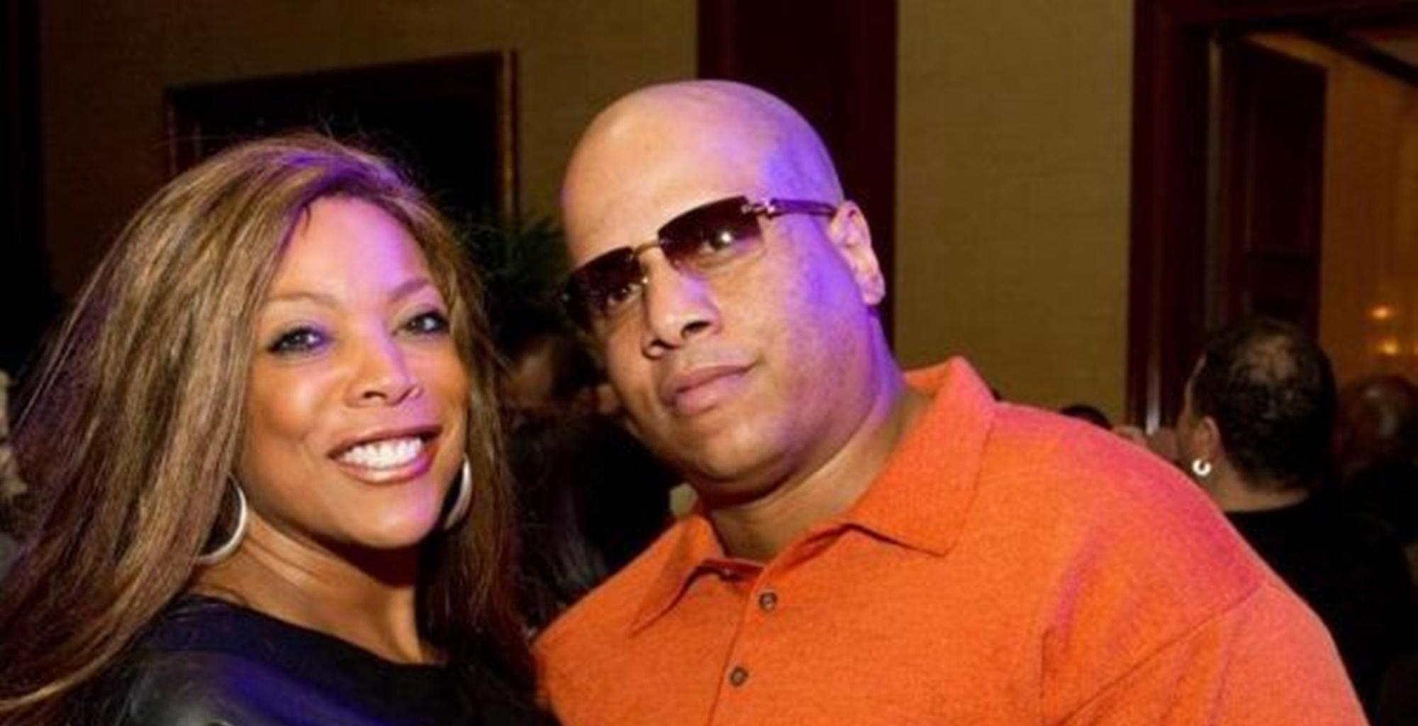 Wendy Williams' Husband's Alleged Mistress Sharina Hudson Welcomes A Baby -- Will This Affect The TV Personality's Mental State?