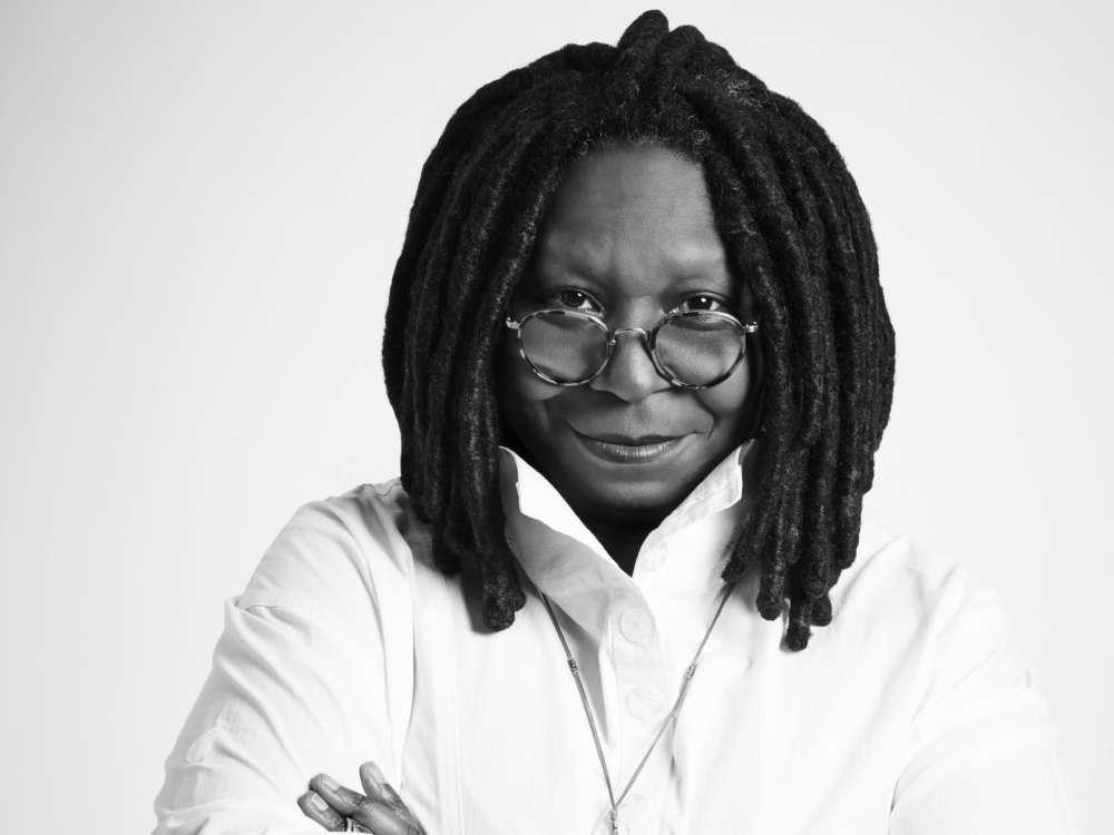 Whoopi Goldberg Reveals She Almost Passed Away While Fighting Pneumonia