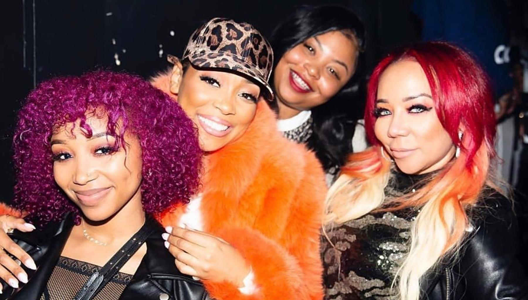Tiny Harris Shows Love To XXXTentacion's Mom For Being Present For Her Son, King -- T.I.'s Wife Got Some Fans Emotional With Her Words