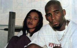R. Kelly Denies He Slept With Aaliyah's Mom, Report