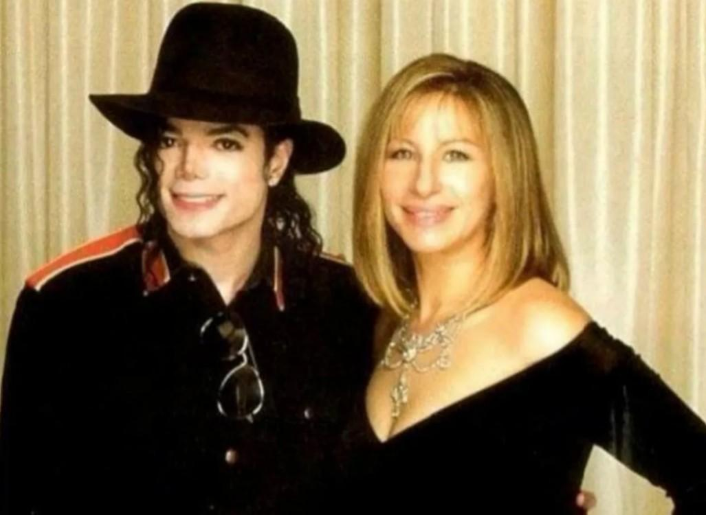 Barbra Streisand Leaves Twitter Outraged With Michael Jackson Comments 'His Sexual Needs Were His Sexual Needs'