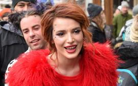 Bella Thorne And BF Mod Sun Are Much Closer Since She Split From Tana Mongeau - Here's Why!