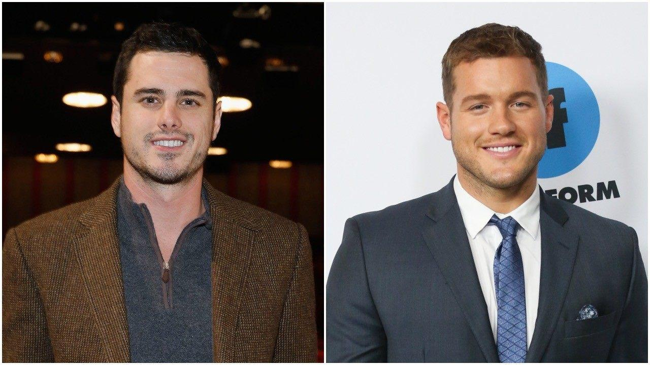 Ben Higgins Talks Colton Underwood Quitting The Bachelor - Was The Exit His 'Fence Jump?'
