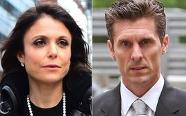 Bethenny Frankel Confesses In Court That She'd Called Jason Hoppy 'White Trash' And Even Poured Water Over Him While Sleeping!