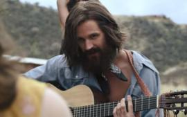 Matt Smith Is Terrifying As Charles Manson In New Trailer For 'Charlie Says'