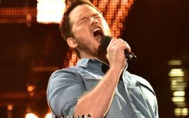 Chris Pratt Gushes Over Performing With Garth Brooks - 'I Died And Went To Heaven'