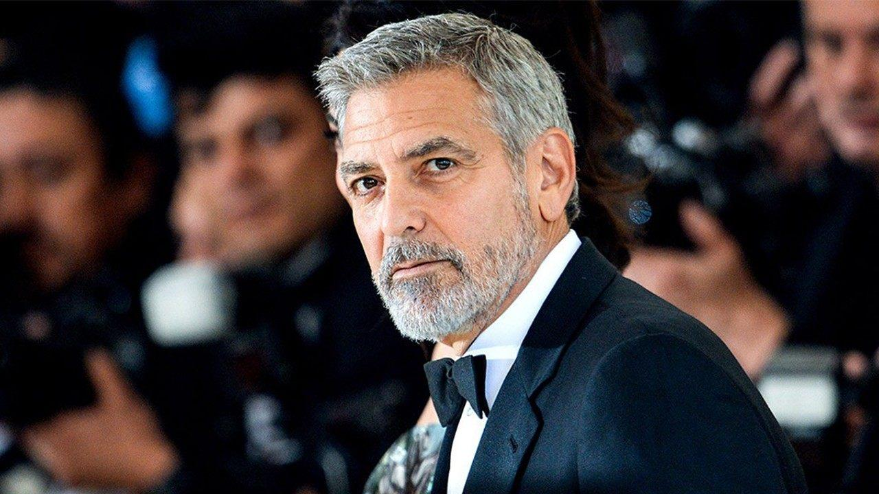 George Clooney Reveals The Reason Why He Defended Meghan Markle