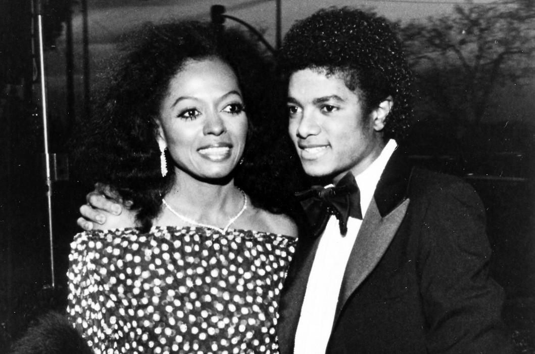 An Open Secret Answers Diana Ross' Defense Of Michael Jackson 'He Sexually Abused Young Boys'
