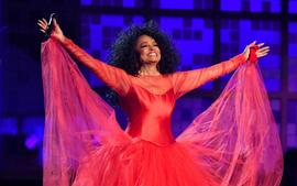 An Inside Look At Diana Ross' 75th Birthday Celebration