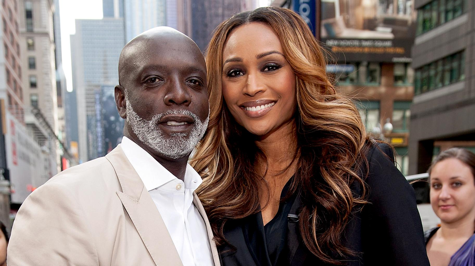 Cynthia Bailey's Ex, Peter Thomas Gets Arrested - His Mugshot Is Public