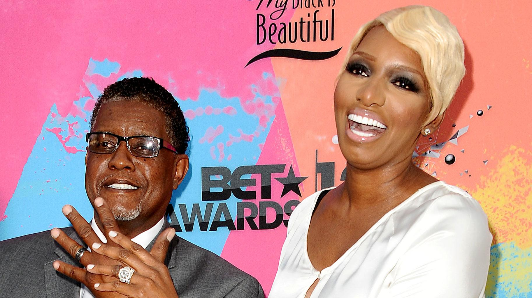 NeNe Leakes And Her Husband Gregg Thank Everyone Who Supported Them In The Battle With Cancer