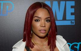 Rasheeda Frost Has An Urgent Message For 'Love & Hip Hop: Atlanta' Fans After Confessing To Her Infidelities - Watch Her Video