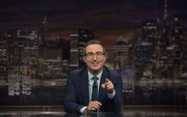 John Oliver Claps Back At Jay Leno Over His 'Civility' Comments
